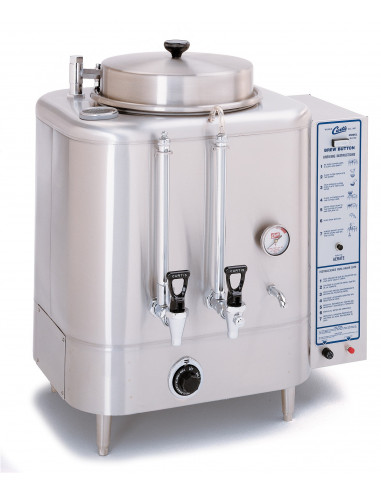 Curtis RU-150 Automatic Single 3 Gallon Coffee Urn