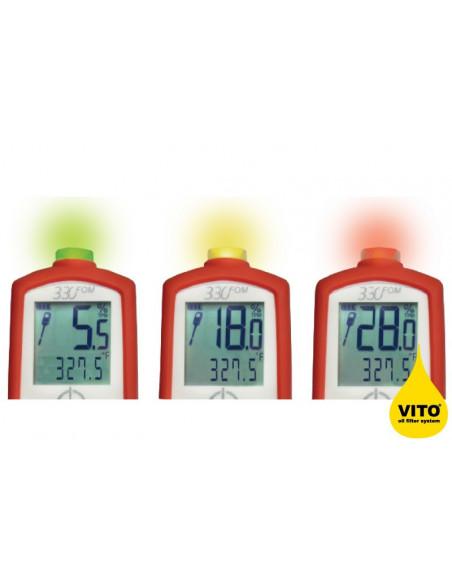 Vito FOM330 OIL TESTER