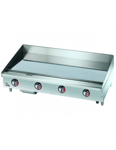 Star Max 548CHSF Countertop Griddle