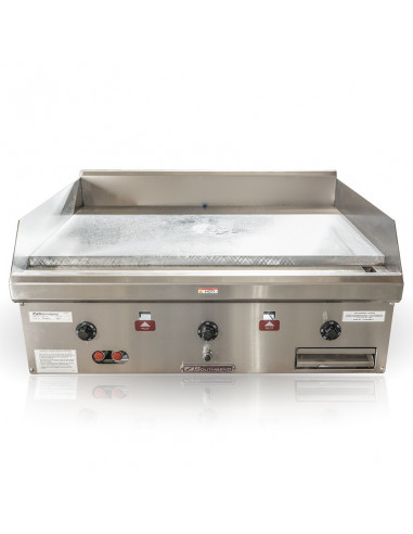 Southbend HDG-24 Thermostatic Gas Griddle