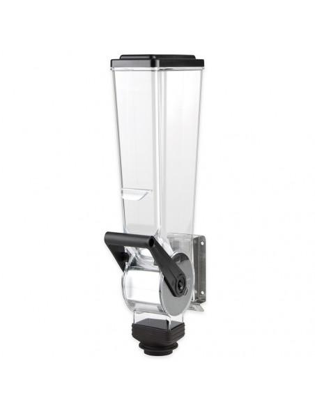 Server 88750 Single Dry Food Dispenser 2 Liter