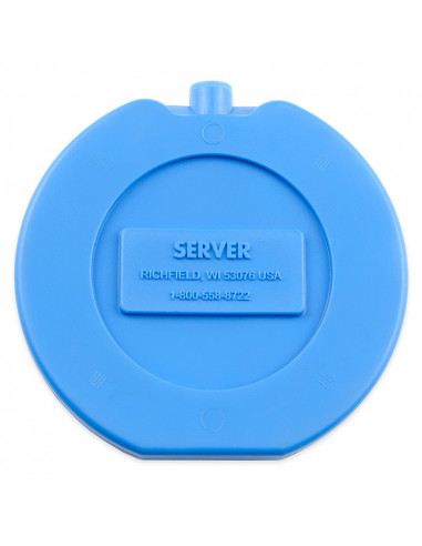 SERVER 94013 Round EUTECTIC ICE PACK
