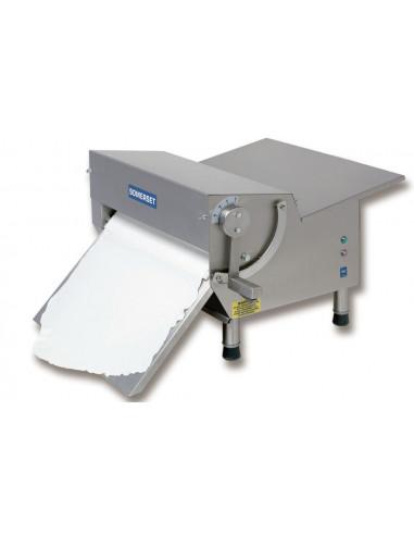 Somerset CDR-600F Dough Roller And Fondant Sheeter