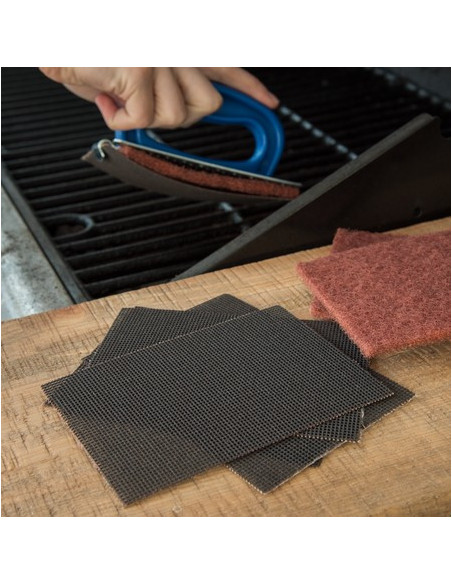 Carlisle 4071300 Griddle Screen