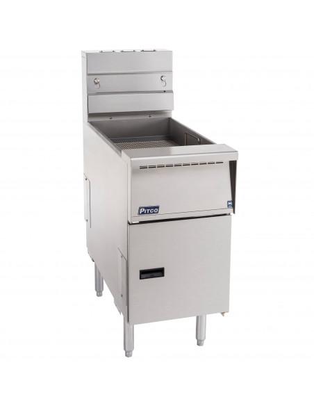 Pitco BNB-14 Bread & Batter Cabinet