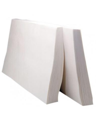 Pitco P6071371 Flat Style Filter Paper - 100/Box