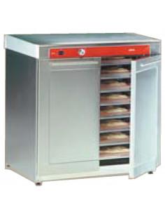 Salva LTE-8 8 Trays Proofing cabinet