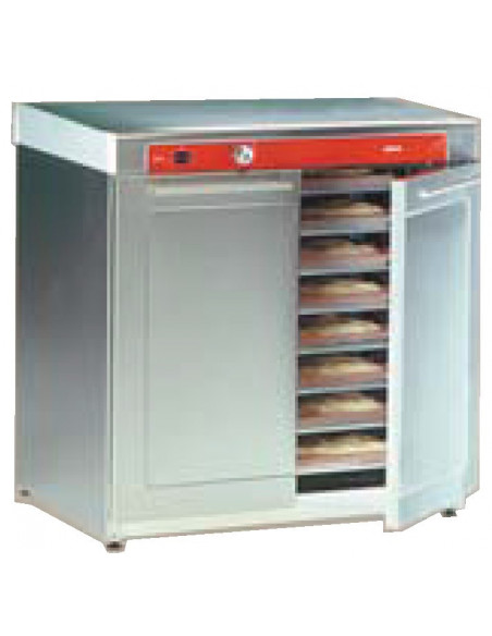 Salva LTE-8 8 Trays Proofing cabinet