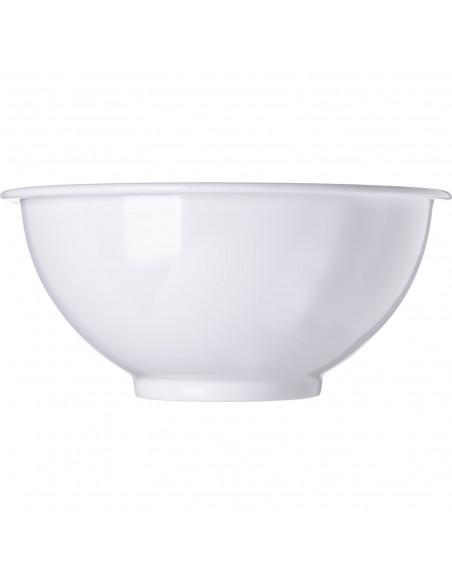 Carlisle 4374302 Round Mixing Bowl 25cm