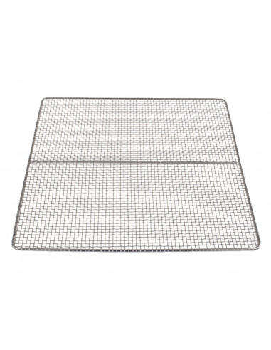 Excalibur Stainless Steel Trays