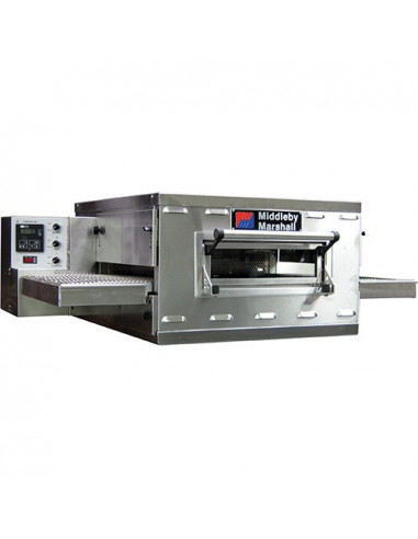 Middleby Marshall PS528-1 Electric Countertop Conveyor Oven