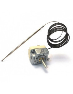 Bertos 35301200 SINGLE-PHASE WORKING THERMOSTAT