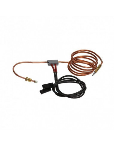 Bertos 31290100 THERMOCOUPLE INTERRUPTED CIRCUIT 1500 MM