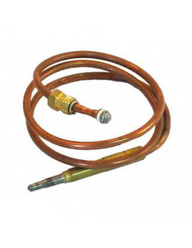 Bertos 22289200 THERMOCOUPLE 600MM