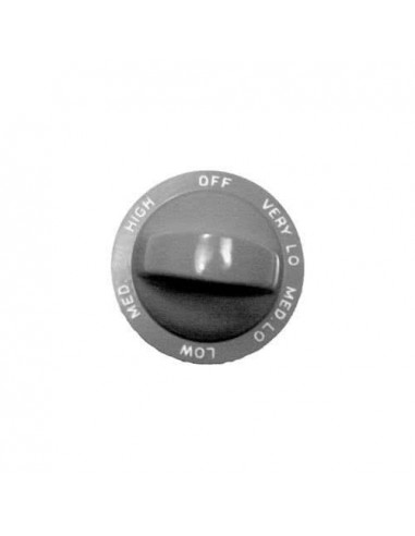 Vulcan 412251-1 INFINITE SWITCH KNOB