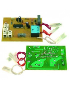 Robot Coupe 89392 MP 230V CIRCUIT BOARD