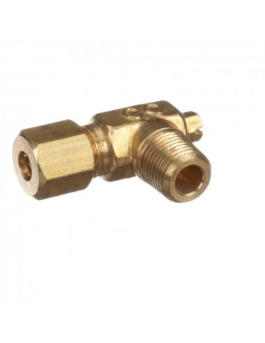 Bakers Pride 311027 TRI-STAR 90-DEGREE PILOT VALVE