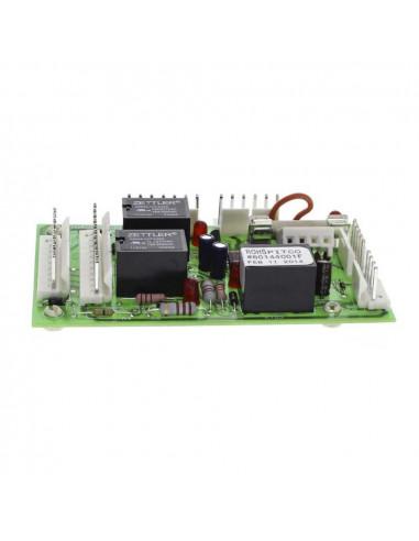 PITCO 60144001-C RELAY CONTROL BOARD 24V CLASS-2