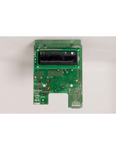 Blendtec 15-342-01 ELECTRONIC ASSY ICB-ABC UNIVERSAL PCB-ICB3