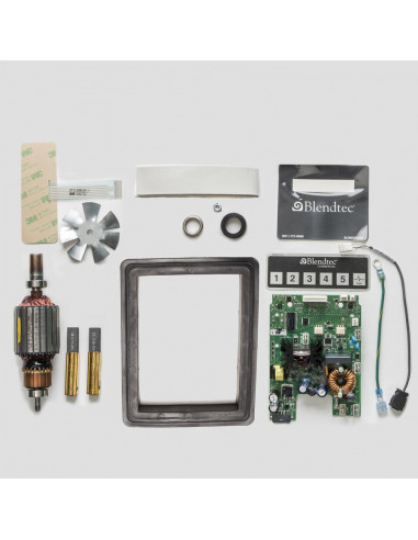 Blendtec SRV-615 REPAIR KIT ICB5 240V