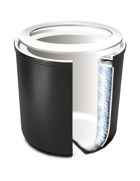 Carlisle CM10302 Insulated 2 Liter ColdCrock
