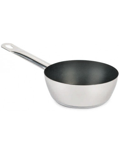 kapp Non-Stick Coated Conical Saute Pan