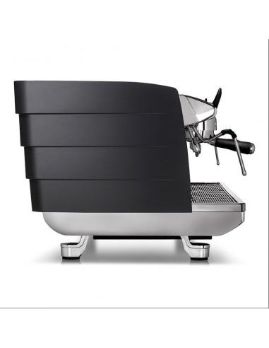 آلة الإسبريسو فكتوريا أردوينو وايت إيقل بتحكم حجمي بفئتين