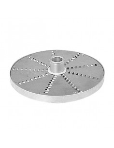 HALLDE Grater 2mm 62631 Compatible with RG-350, RG-400i