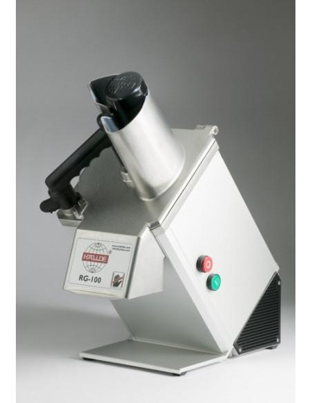 Hallde RG-100 Vegetable Preparation Machine