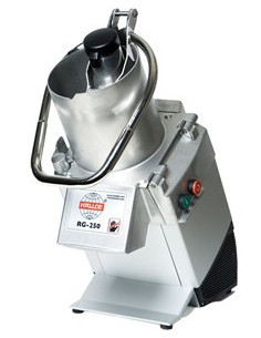 Hallde RG-250 Vegetable Preparation Machine