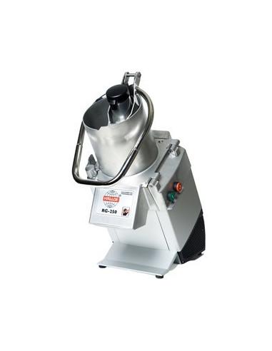 Hallde RG-250 Vegetable Preparation Machine