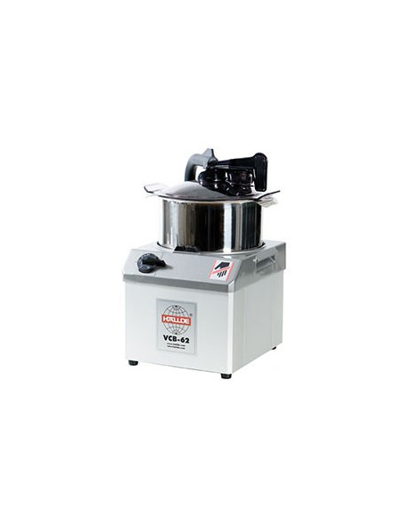 Hallde VCB-62 Vertical Cutter Blender