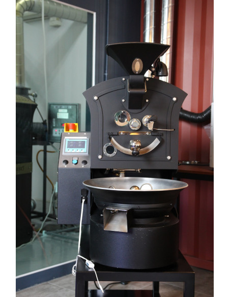 Giesen Coffee Roaster W1A
