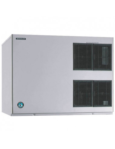Hoshizaki KM-1900SAH Stackable Air Cooled Crescent Cube Ice Machine