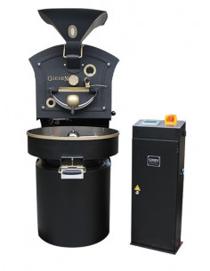 Giesen Coffee Roaster W6A (Roast Profile System Included)