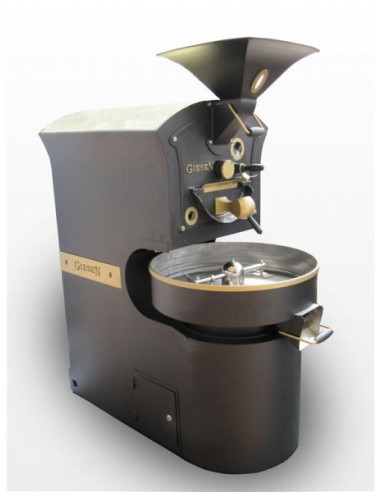 Giesen Coffee Roaster W6A
