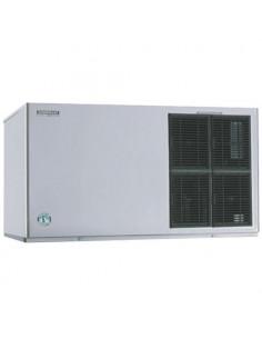Hoshizaki KM-1301SAH Stackable Air Cooled Crescent Cube Ice Machine