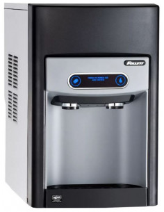 Follett 15 Series Countertop 56KG Ice and Water Dispenser