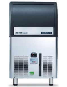 Scotsman ECM126 AS 74 kg Air Cooled Self Contained Ice Machine