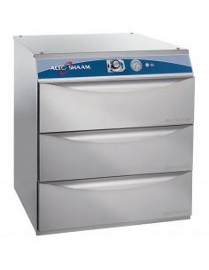 Alto-Shaam 500-3D 3 Drawer Warmer