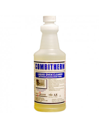 Alto Shaam CE-24750 Cleaner for Combitherm Ovens