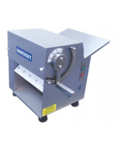 Somerset CDR-100 Dough Sheeter (25cm Wide)