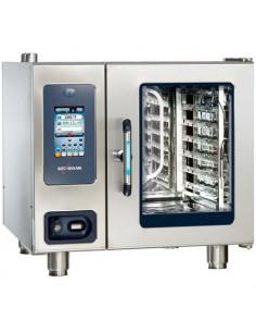 Alto-Shaam CTP6-10E Combitherm Proformance Electric Combi Oven
