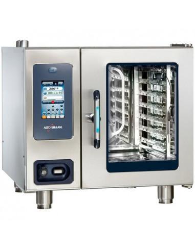 Alto Shaam CTP6-10E Combitherm Proformance Electric Boiler-Free 6 Pan Combi Oven