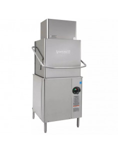 Hobart AM15VL-2 Electric High Temp Door-Type Dishwasher