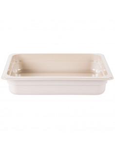 وعاء طعام 22HP772 إكس بان بمقاس 1\2 وعمق 6 سم باللون الرملي من كامبرو