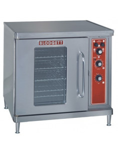 Blodgett CTB Half Size Electric Convection Oven