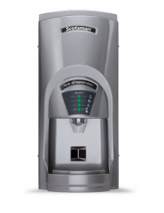 Scotsman TC180 Ice maker and Dispenser