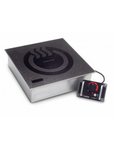 Cooktek MCD3000 Single Burner Drop-In Induction Cooktop