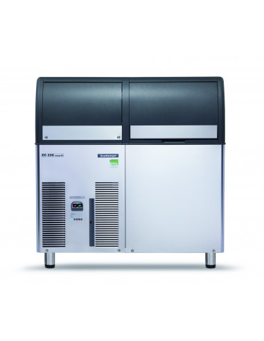 Scotsman EC226 150kg Air Cooled Self Contained Ice Machine